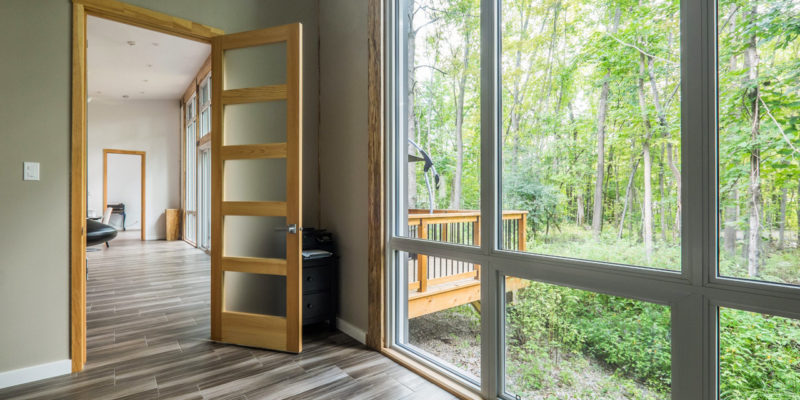 Increasing The Natural Light In Your Home Efficiency